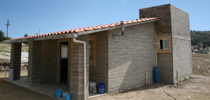 Pie de casa instituto mexiquense de la vivienda social - Programa diseno vivienda ...